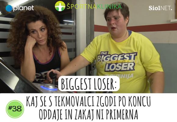 Biggest Loser Slovenija - Kaj se s tekmovalci zgodi po koncu oddaje in zakaj ni primerna